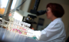 Как улучшить спермограмму