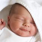 Водянка яичек у новорожденного мальчика