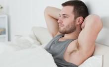 Почему у мужчин с утра встает