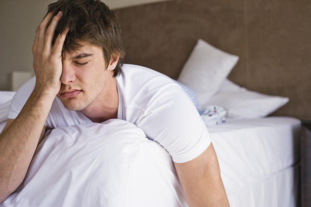 Частое мочеиспускание у мужчин ночью причины