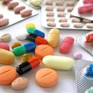 Антибиотики фторхинолоны