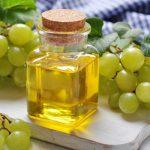 Масло виноградной косточки для проблемной кожи