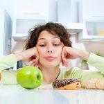 Почему при похудении вес перестает снижаться?