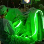 Аденома простаты: поможет «зеленый лазер»