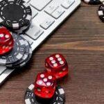 Онлайн казино - море азарта и позитива