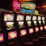 Преимущества бесплатной игры в игровые автоматы в интернете онлайн слоты бесплатно