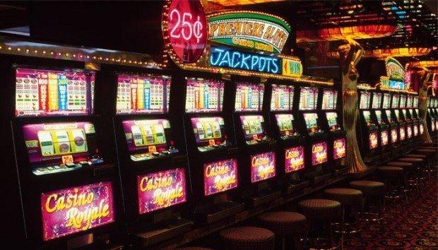 Онлайн игры слоты автоматы телефон доверия приморский край по игровые автоматы казино