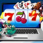 Чем игровые автоматы привлекают игроков в казино?